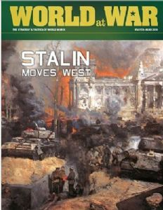 World at War #58 :  Stalin Moves West